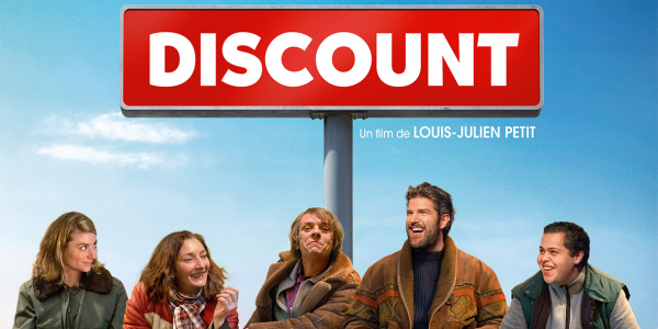Discount, film de Louis-Julien Petit, 2015