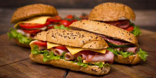 Pour lutter contre le réchauffement climatique, évitez les sandwichs