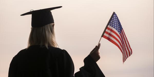 Aux Etats-Unis, le fardeau de la dette étudiante