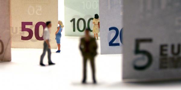 L'évolution des inégalités de revenus en Europe
