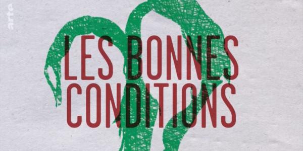 Les bonnes conditions : immersion dans la jeunesse dorée française, documentaire de Julie Gavras, Arte, 2011