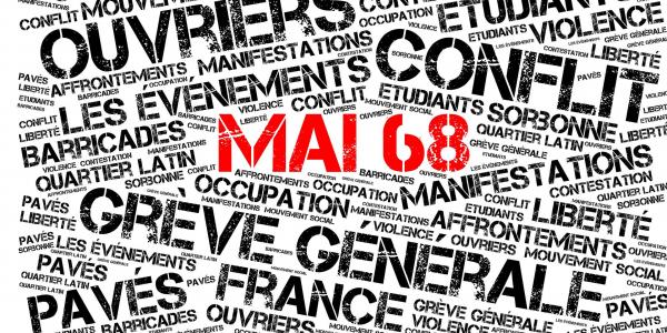 Mai 68 : quelle était la situation économique ?