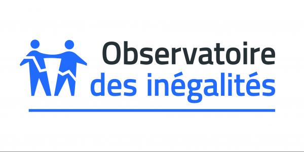 Le site de l'Observatoire des inégalités