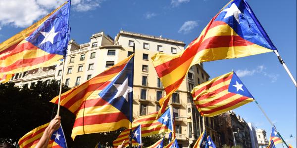L'indépendance de la Catalogne en question