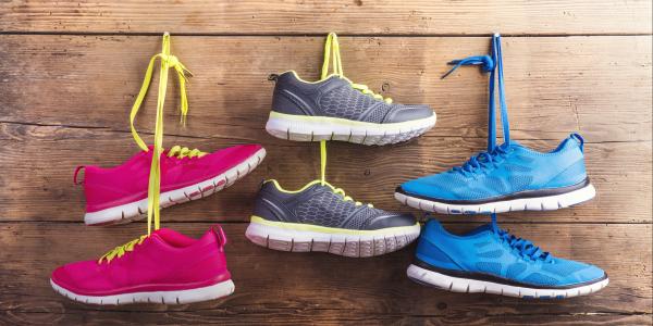 Les pratiques physiques ou sportives des femmes et des hommes