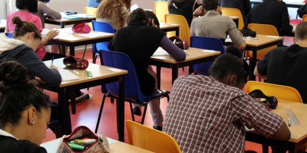 L'accès aux classes préparatoires