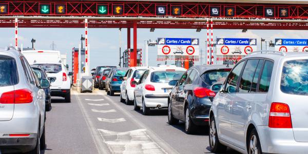 Les autoroutes, machines à profit