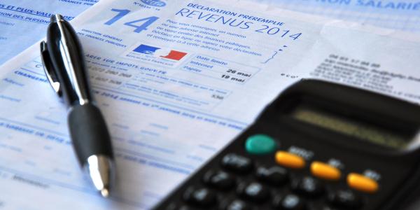 Comment calcule-t-on l'impôt sur le revenu ?