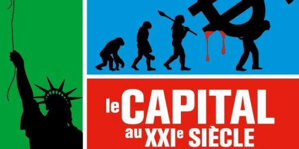 Le Capital au XXIe siècle, film de Justin Pemberton, Thomas Piketty, 2020