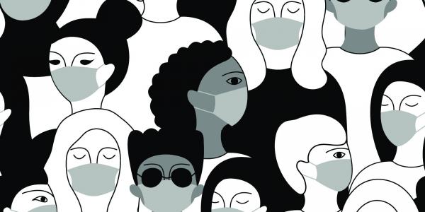 Face au coronavirus et au confinement, pourquoi les femmes paient un si lourd tribut