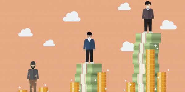 Quand les inégalités torpillent la croissance
