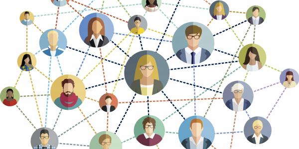 Du lycée au bureau, que deviennent nos réseaux ?