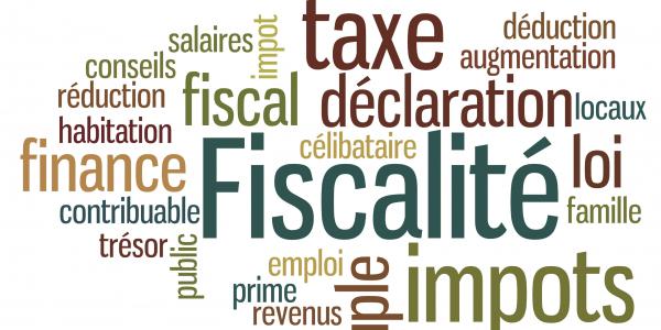 Réforme fiscale : les chantiers ne manquent pas