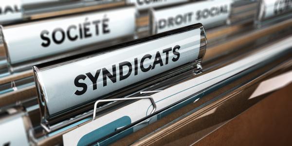 Taux de syndicalisation : le vrai du faux