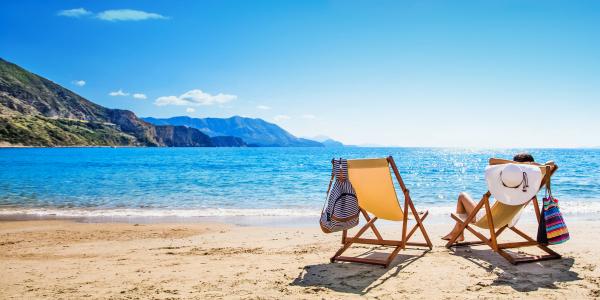 « Les riches sont deux fois plus nombreux à partir en vacances que les pauvres, et cela depuis 30 ans »