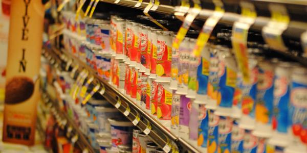 Un cartel du yaourt soupçonné d'entente sur les prix